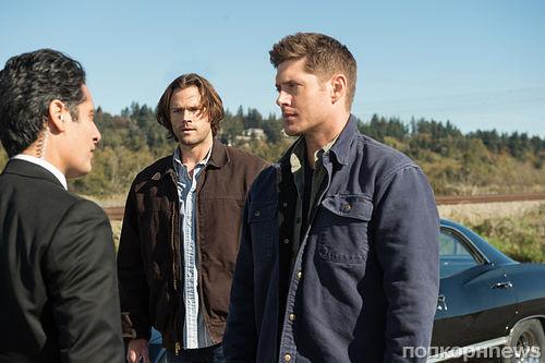 Глава CW рассказал, как долго «Сверхъестественное» будет выходить в эфир