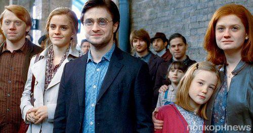 Представители Warner Bros официально опровергли слухи о продолжении «Гарри Поттера»