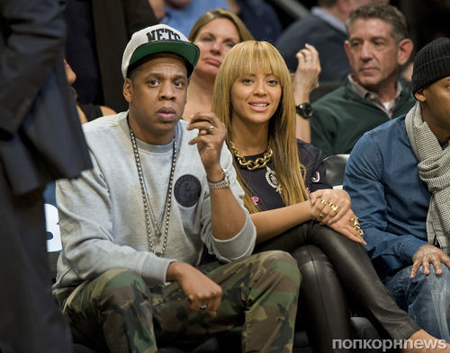 Jay-Z арендует для своей дочки детскую комнату за 1 миллион долларов в год в Барклайс-центре