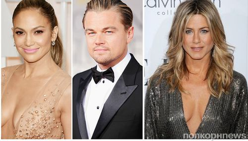 Тест: сможешь ли ты угадать, на каком из этих фото звезды старше?