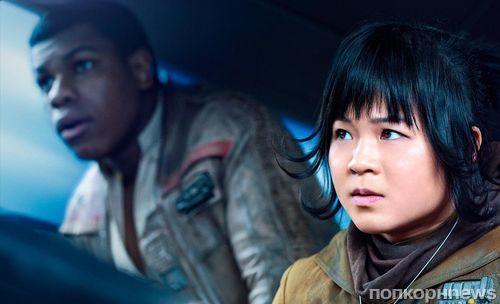 Келли Мари Трэн впервые прокомментировала интернет-травлю из-за роли в «Звездных войнах»