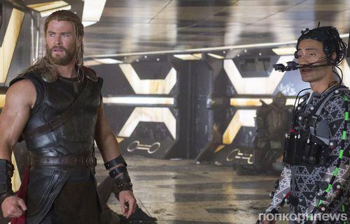 Видео: как выглядел «Тор: Рагнарек» до и после спецэффектов