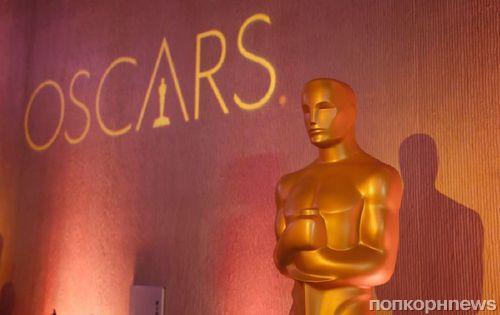 Стали известны номинанты напремию «Оскар»