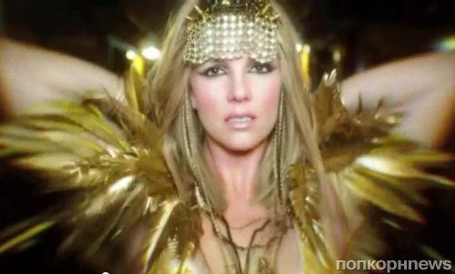 Официальный рекламный ролик нового аромата Бритни Спирс Fantasy Twist