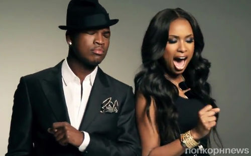 "Клип Дженнифер Хадсон, Ne-Yo и Rick Ross - ""Think Like A Man"""
