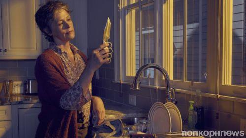 6 сезон «Ходячих мертвецов»: новое промо-видео и кадры первого эпизода