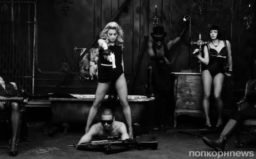 Трейлер нового «Секретного проекта» Мадонны