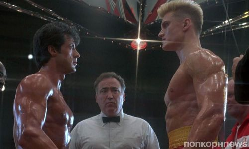 Рокки вновь встретится с Иваном Драго в сиквеле «Крид: Наследие Рокки»