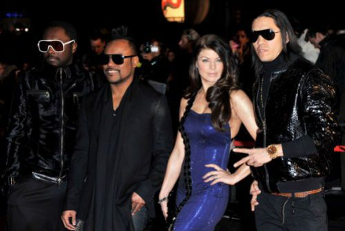 Неприятность во время вручения NRJ Awards