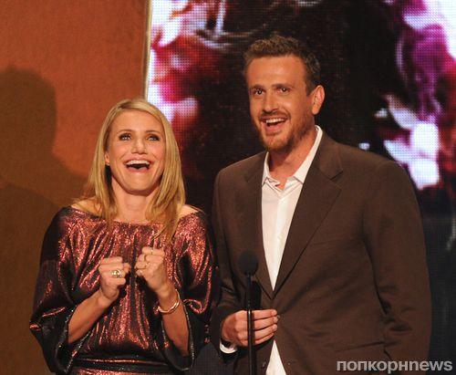 Звезды на Guys Choice Awards 2014