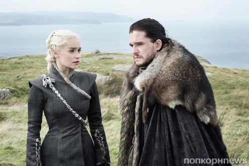 7 сезон «Игры престолов»: новые кадры 5 серии