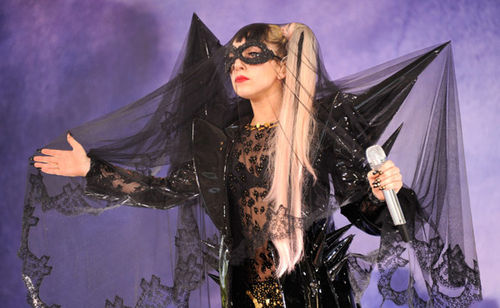 Lady Gaga выступит на гей-параде