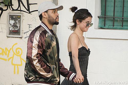 СМИ: Селена Гомес и The Weeknd готовятся к свадьбе после двух месяцев романа