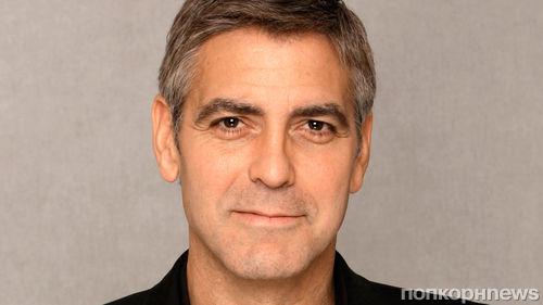 Джордж Клуни получит французскую премию «Сезар» за вклад в кинематограф