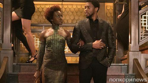 Marvel устроит шоу в честь «Черной пантеры» на Неделе моды в Нью-Йорке