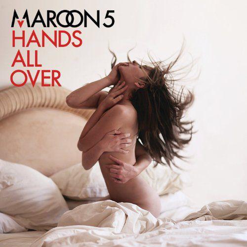 Клип группы Maroon 5 -  Hands All Over