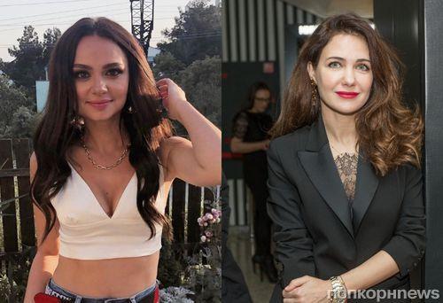 Предполагаемая любовница Гелы Месхи прокомментировала его развод с Екатериной Климовой