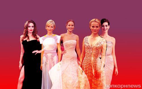 Фото: Топ-30 самых стильных нарядов звезд в истории «Оскара»