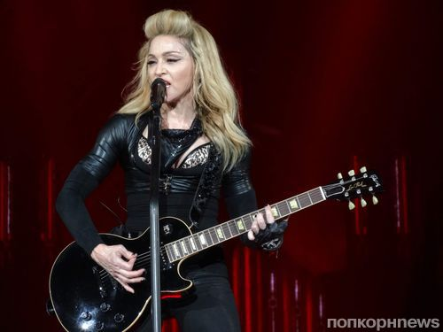 Мадонна продает свою квартиру в Нью-Йорке