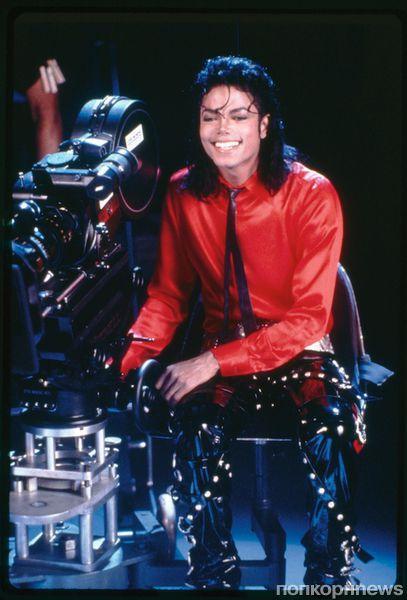 Венеция 69. Bad 25. Майкл Джексон, ты всегда в наших сердцах