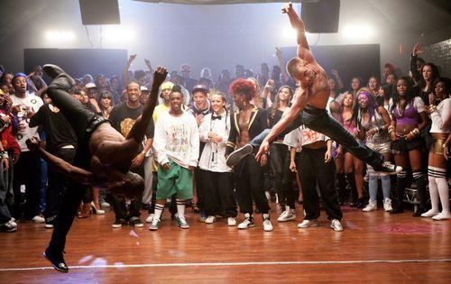 Тизер фильма «Уличные танцы 2»