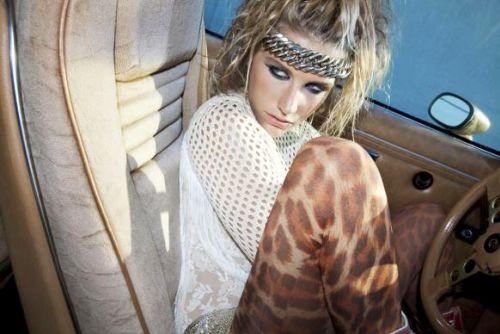 Новый видеоклип от  Ke$ha - 'Take It Off'