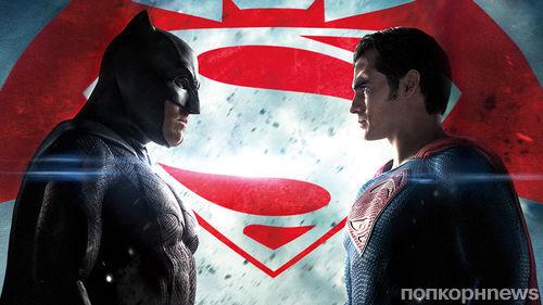 Бен Аффлек признал критику «Бэтмен против Супермена» справедливой