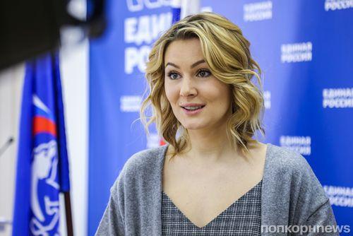 Звезда «Универа» Мария Кожевникова выступила против строительства завода на Байкале