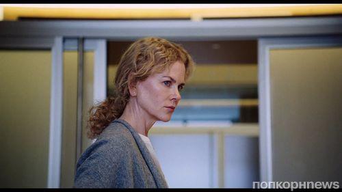 50-летняя Николь Кидман полностью обнажилась в новом фильме