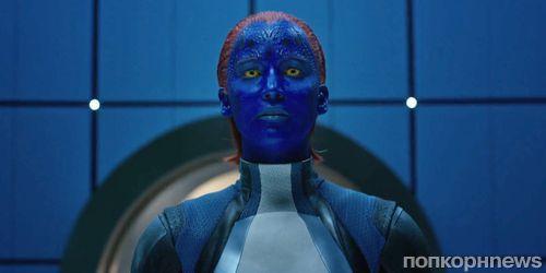 """Официально: Дженнифер Лоуренс появится в """"Людях Икс: Темный феникс"""""""