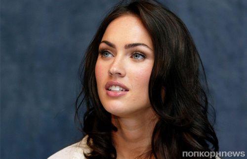 Отец Меган Фокс раскрыл пол будущего ребенка актрисы