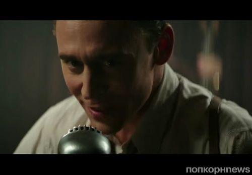 Том Хиддлстон представил музыкальный клип к новому фильму