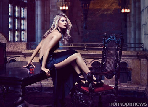 Hypnotic Poison Eau Secrete — новый женский аромат от Dior