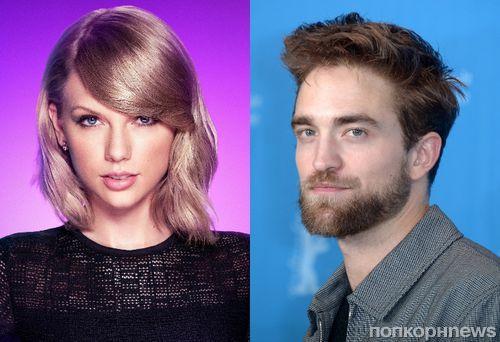Robert Pattinson wie is hij dating bn dating iTunes