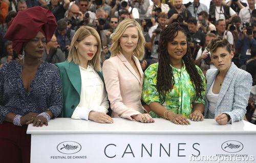 Каннский фестиваль впервые отчитался о движении к гендерному равенству