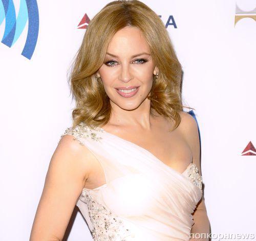 Звезды на GLAAD Media Awards