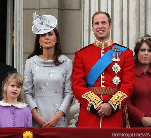 Принц Уильям унаследовал 15,5 миллионов долларов