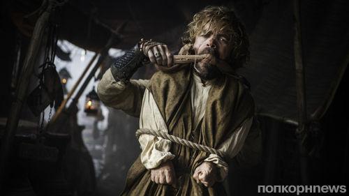 5 сезон «Игры престолов» установил рекорд по пиратским скачиваниям