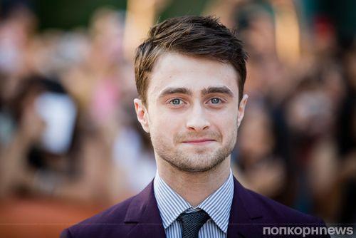 Удивительное сходство: у звезды «Гарри Поттера» Дэниела Рэдклиффа нашелся двойник из России