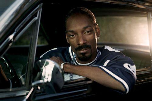 "Новый клип Snoop Dogg Feat. Kid Cudi ""That Tree"""