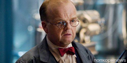 Четвертому сезону «Шерлока» нашли нового злодея