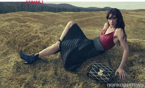 Новая рекламная кампания Louis Vuitton. Осень / Зима 2015