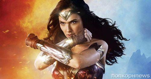 Warner Bros. официально анонсировала сиквел «Чудо-женщины»