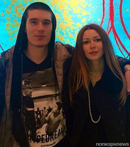 19-летняя дочь Анастасии Заворотнюк встречается с сыном чеченского миллионера