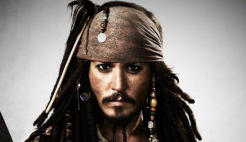 Пираты Карибского моря терпят бедствие