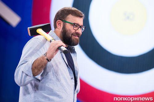 Михаил Пореченков стал ведущим нового шоу на СТС