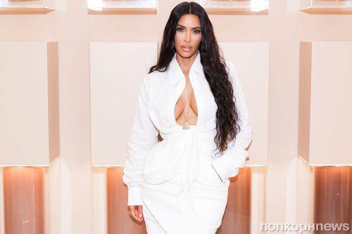 Ким Кардашьян заработала 5 миллионов долларов за 5 минут