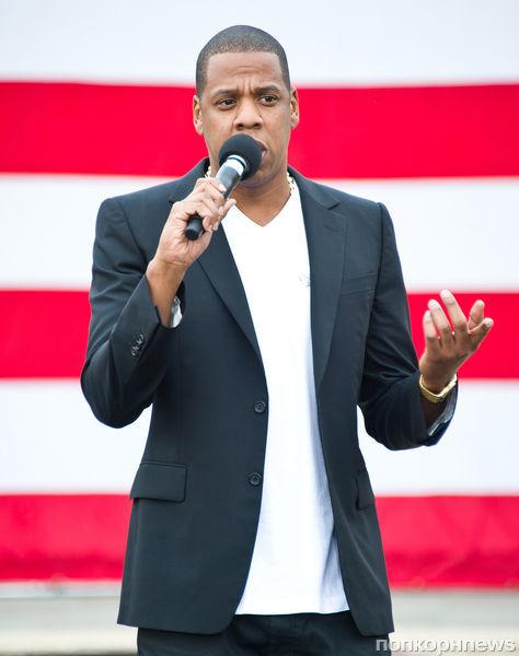 Jay-Z поддерживает однополые браки