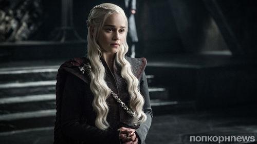 7 сезон «Игры престолов» покажут в российских кинотеатрах