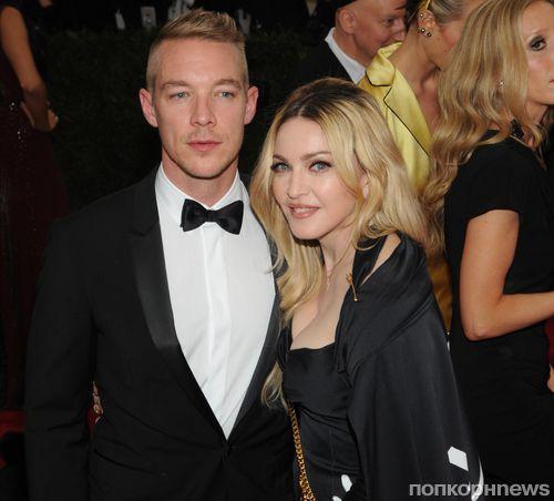 DJ Diplo рассказал о новом альбоме Мадонны: «Никто не хочет ее успеха»